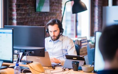 Benefits Of Remote Companies: Hiring These Businesses Can Save You Time And Money