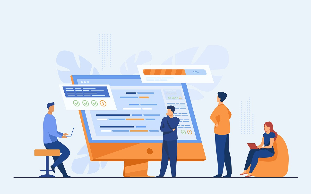 HTML5 conversion services